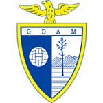 Águias Moradal logo