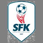 Sancaktepe FK logo