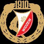 Widzew Lódz logo