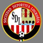 SD Logroñés logo