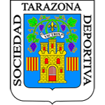 SD Tarazona logo