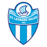 AC Legnago Salus logo