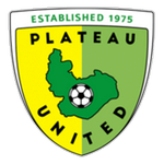 Plateau Utd logo