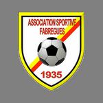 AS Fabrègues logo