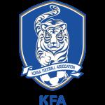 Korea Rep U23 logo