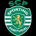 Sporting CP II logo