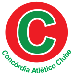 Concórdia Atlético Clube logo