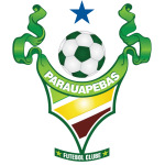 Parauapebas logo