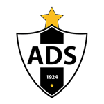 AD Sanjoanense logo