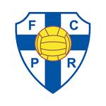 FC Pedras Rubras logo