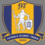 FK Riteriai logo