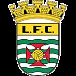 Leça FC logo