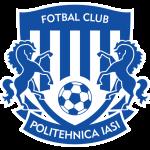 FC Politehnica Iaşi (1945) logo