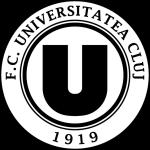 FC Universitatea Cluj logo