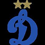 FK Dínamo Moscovo logo