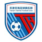 Tianjin logo