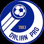 Dalian Pro logo