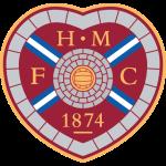 Heart of Midlothian FC logo