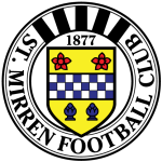 St. Mirren logo