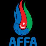 Azerbaijão logo