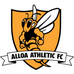 Alloa Athletic logo