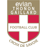 Evian Thonon Gaillard FC II logo