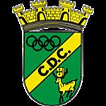 Clube Desportivo Cerveira logo