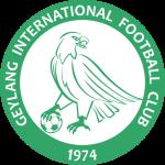 Geylang logo
