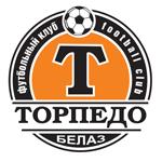 Torpedo BelAZ logo