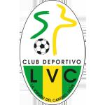 CD La Virgen del Camino logo
