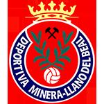 Minera logo