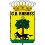 CD Robres logo
