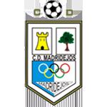 CD Madridejos logo