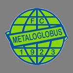 CS Metaloglobus Bucureşti logo