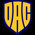 DAC 1904 Dunajská Streda logo