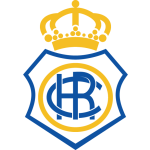 RC Recreativo de Huelva logo