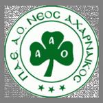 Acharnaikos logo