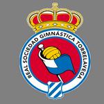 Gimnástica logo