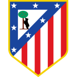 Club Atlético de Madrid II logo
