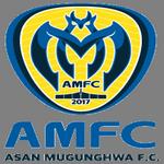 Chungnam Asan logo