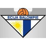Écija Balompié logo