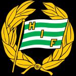 Hammarby IF logo