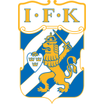 IFK Gotemburgo logo