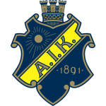 AIK Solna logo