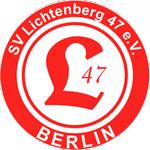 SV Lichtenberg 47 logo