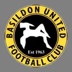 Basildon United FC logo