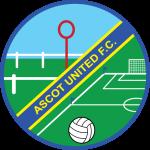Ascot United logo