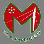 Papendorp logo