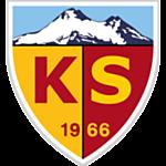 Kayseri logo