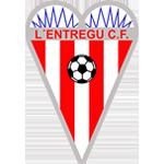 L'Entregu Club de Fútbol logo